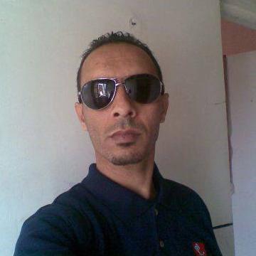 fathi, 37, Alger, Algeria
