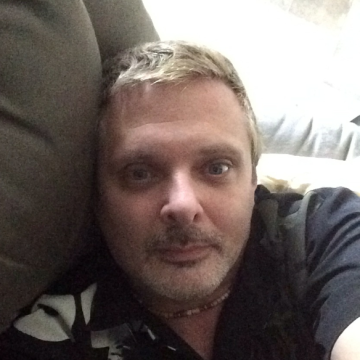 Barry, 45, Summerfield, United States