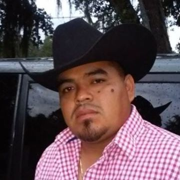 Martin Cavazos, 30, Tampa, United States