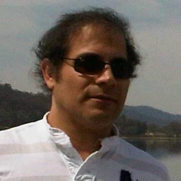 Nestor Romero, 51, Salta, Argentina