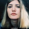 Albina Marchenko, 24, Moscow, Russia