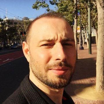 Fatih Colakoglu, 33, Istanbul, Turkey