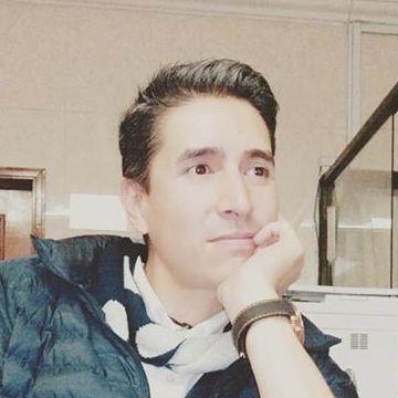 Gab Cab, 39, Queretaro, Mexico