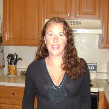 Carey Hamilton, 46, Salt Lake City, United States