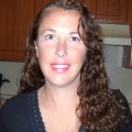Carey Hamilton, 45, Salt Lake City, United States
