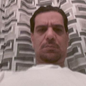 Aziz, 46, Jeddah, Saudi Arabia