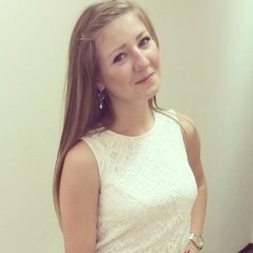 Anna Zyablova, 25, Minsk, Belarus