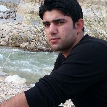 ahmad, 43, Basra, Iraq