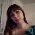 Ирина Добкина, 29, Tambov, Russia