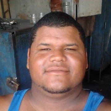 freddy bermudez, 32, Guayana, Venezuela