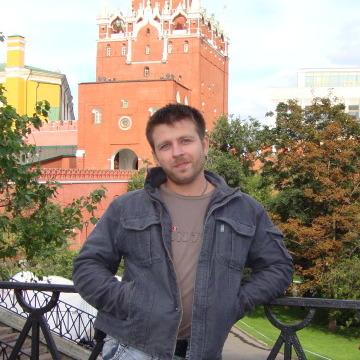 Андрей, 34, Saint Petersburg, Russia