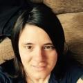 Leigh Farley, 32, Haywards Heath, United Kingdom