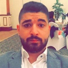 ahmad, 24, Abu Dhabi, United Arab Emirates