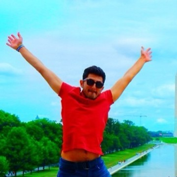 Emre Sönmez, 22, Istanbul, Turkey