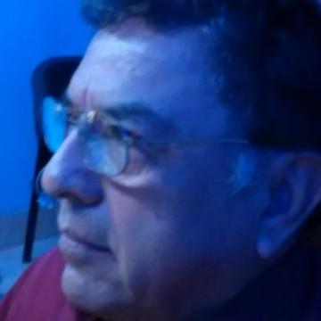 Aurelio Sanchez, 58, Reynosa, Mexico