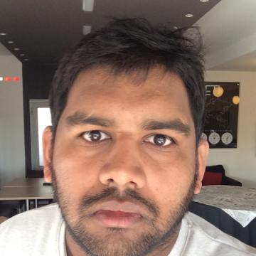 Lakshi Rajawasala, 30, Bergamo, Italy