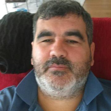 metin, 43, Izmir, Turkey