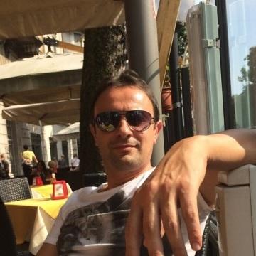 massimo, 42, Bergamo, Italy