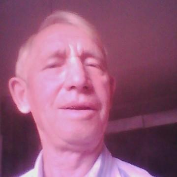 Yakob Tymbalary, 67, Kishinev, Moldova