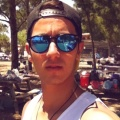 Murat, 21, Izmir, Turkey