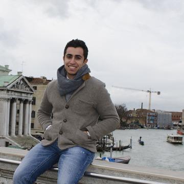Mad, 31, Milano, Italy