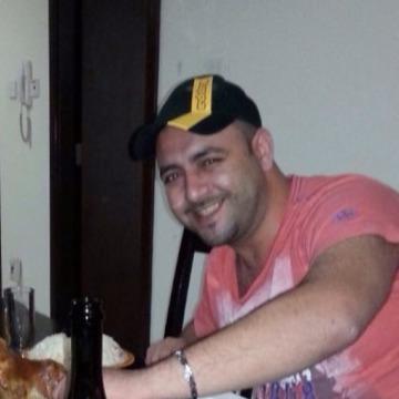 Mohammad Alkaabi, 35, Dubai, United Arab Emirates
