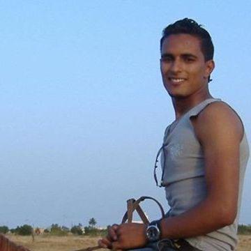 Mokhles Espirantice, 28, Sfax, Tunisia