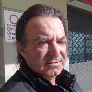 peter jude, 62, London, United States