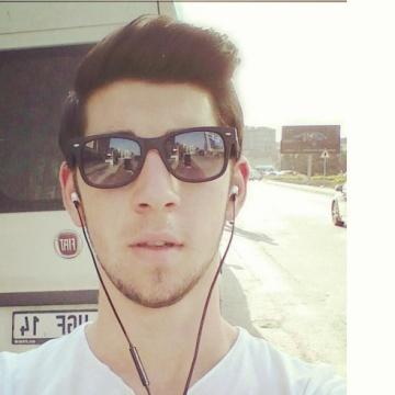furkan avcı, 20, Istanbul, Turkey