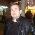 Juanje Ortega, 43, Valencia, Spain