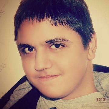 Regaip Boyuneğmez, 20, Sivas, Turkey