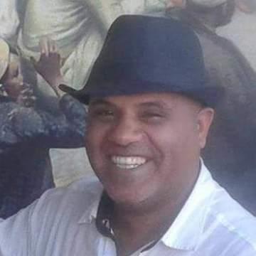 Essam, 42, Cairo, Egypt