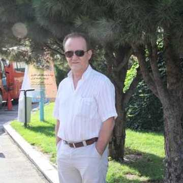 Cango, 49, Istanbul, Turkey