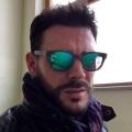 Francesco Faita, 34, Manfredonia, Italy