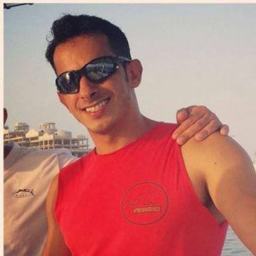 Khaled Qaizi, 39, Dubai, United Arab Emirates