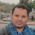 Ahmad Alhakami, 41, Jeddah, Saudi Arabia