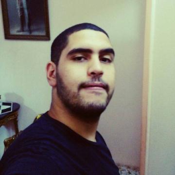 modyfateh, 23, Cairo, Egypt