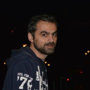 Giorgi Iakobashvili, 33, Tbilisi, Georgia