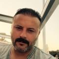 Bülent Pullukçu, 38, Amasya, Turkey
