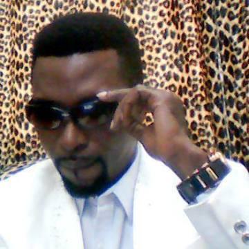 Benny12, 32, Lagos, Nigeria