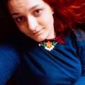 Olesia, 25, Severodvinsk, Russia