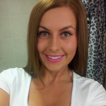 Martina El, 25, Prague, Czech Republic