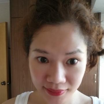 Yvonne, 33, Hong Kong, Hong Kong