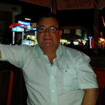 mark, 51, Manchester, United Kingdom