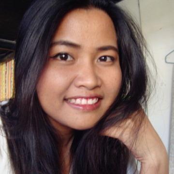 Waraphorn_Onitsuka, 26, Bangkok Noi, Thailand