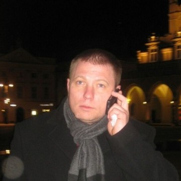 Andrej, 42, Vilnyus, Lithuania