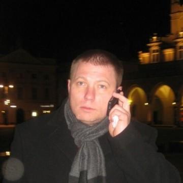 Andrej, 43, Vilnyus, Lithuania
