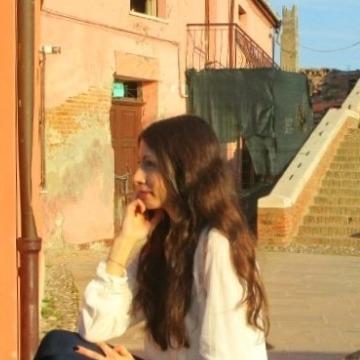 Eleonora, 23, Padova, Italy