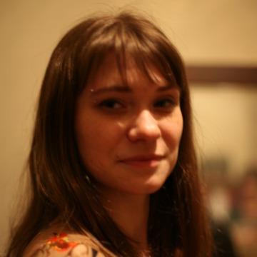 Mila, 25, Saint Petersburg, Russian Federation