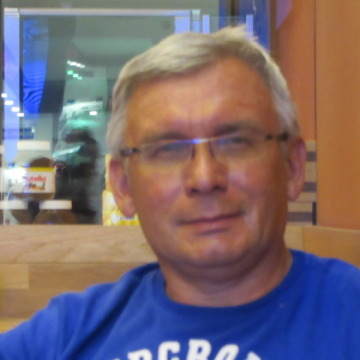 сергей, 54, Chelyabinsk, Russia